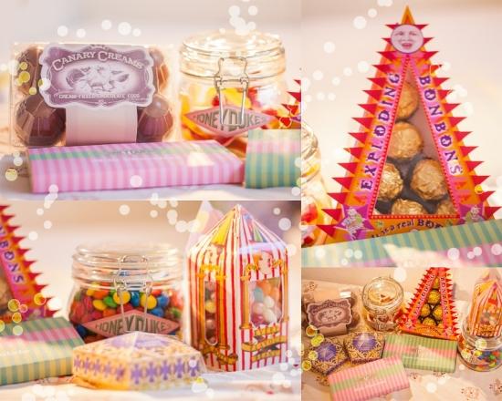 Harry Potter Süßigkeiten Selber Machen Low Carb Süßigkeiten