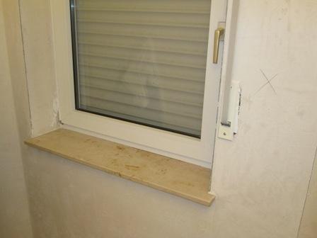 Gemütlich Fensterbanke Austauschen Galerie - Hauptinnenideen ...