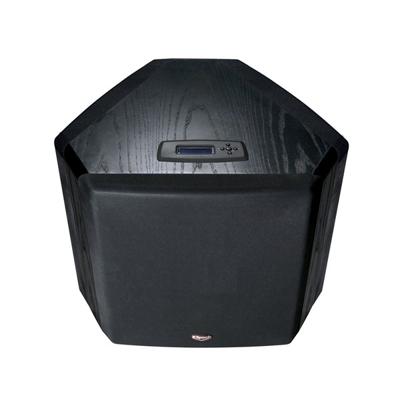 Haken-up-Klipsch-Lautsprecher