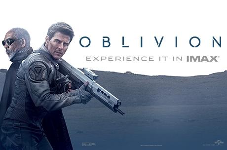 Oblivion Review Blog Von Haldir123 Bluray Disc De