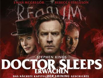 Dr Sleeps Erwachen