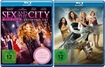 Sex and the City 1&2 (2x OVP +Der Film @Extended Cut +6 Min.)