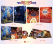 [Blu-Ray]Mr. Magorium's Wonder Emporium Lenticular LE (Scanavo Case + 36p Photobook)(777 copies Numbered)