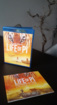 Life of Pi: Schiffbruch mit Tiger 3D - Collector's Edition (Blu-ray 3D + Blu-ray + DVD) # mit Fotobuch