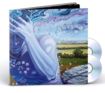 Kansas The Absence Of Presence (Special Edition Deluxe CD+Blu-ray Artbook)