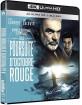 À la poursuite d'Octobre Rouge 4K (4K UHD + Blu-ray) (FR Import) Blu-ray