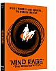 'Mind Rage' (The Directors Cut) (Limited Mediabook Edition) Blu-ray