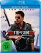 Top Gun 3D (Blu-ray 3D + Blu-ray) (Remastered Edition)