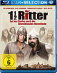 1 1/2 Ritter - Auf der Suche nach der hinreißenden Herzelinde (Star Selection) Blu-ray