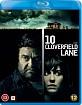 10 Cloverfield Lane (DK Import) Blu-ray