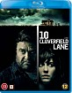 10 Cloverfield Lane (FI Import) Blu-ray