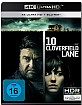 10 Cloverfield Lane 4K (4K UHD + Blu-ray) Blu-ray