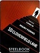 10 Cloverfield Lane - Limited Steelbook (IT Import) Blu-ray