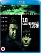 10 Cloverfield Lane (UK Import) Blu-ray