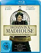 10 Days in a Madhouse - Undercover in der Psychiatrie Blu-ray