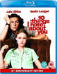 10 Things I Hate About You (UK Import ohne dt. Ton) Blu-ray