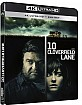 10 Cloverfield Lane 4K (4K UHD + Blu-ray) (US Import) Blu-ray