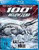 100° Below Zero - Kalt wie die Hölle Blu-ray