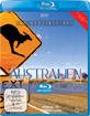 100 Destinations - Australien Blu-ray