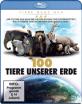 100 Tiere unserer Erde Blu-ray