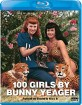 100 Girls by Bunny Yeager (US Import ohne dt. Ton) Blu-ray