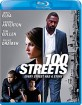 100 Streets (2016) (Region A - US Import ohne dt. Ton) Blu-ray