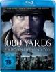1000 Yards zwischen Leben und Tod Blu-ray