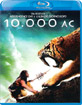 10.000 A.C. (IT Import) Blu-ray