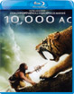 10,000 AC (PT Import) Blu-ray