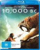 10,000 BC (AU Import ohne dt. Ton) Blu-ray