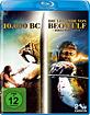 10.000 B.C. / Die Legende von Beowulf (Doppelpack) Blu-ray