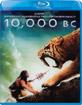 10,000 BC (FI Import) Blu-ray
