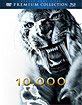 10,000 B.C. - Premium Collection (FR Import) Blu-ray