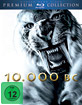 10.000 B.C. (Premium Collection) Blu-ray