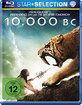 10.000 B.C. Blu-ray