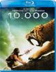 10.000 (ES Import) Blu-ray