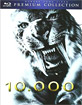 10.000 - Premium Collection (ES Import) Blu-ray