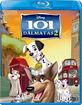 101 Dalmatas 2 (ES Import ohne dt. Ton) Blu-ray