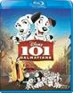 101 Dalmatinů (1961) (CZ Import ohne dt. Ton) Blu-ray