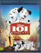 101 kiskutya (1961) (HU Import ohne dt. Ton) Blu-ray