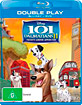 101 Dalmatians II: Patch's London Adventure (AU Import ohne dt. Ton) Blu-ray