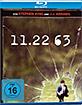 11.22.63 - Die komplette erste Staffel (IT-Fassung mit Schuber und deutschem Ton!!!)