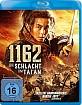 1162 - Die Schlacht um Tai'an Blu-ray