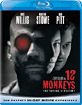 12 Monkeys (US Import ohne dt. Ton) Blu-ray