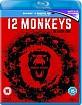 12 Monkeys: Season One (Blu-ray + UV Copy) (UK Import ohne dt. Ton) Blu-ray
