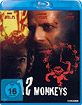 12 Monkeys (1995) Blu-ray