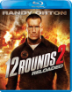 12 Rounds 2: Reloaded (SE Import ohne dt. Ton) Blu-ray