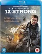 12 Strong (2018) (UK Import ohne dt. Ton) Blu-ray