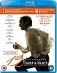 12 Years a Slave (UK Import ohne dt. Ton) Blu-ray