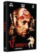 12 Monkeys (1995) (Limited Mediabook Edition) (Cover A) Blu-ray